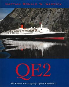 QE2 3rd edition cover